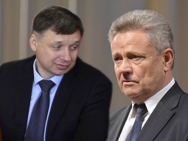 Иван Алейник оставляет Россошанский район Юрию Мишанкову