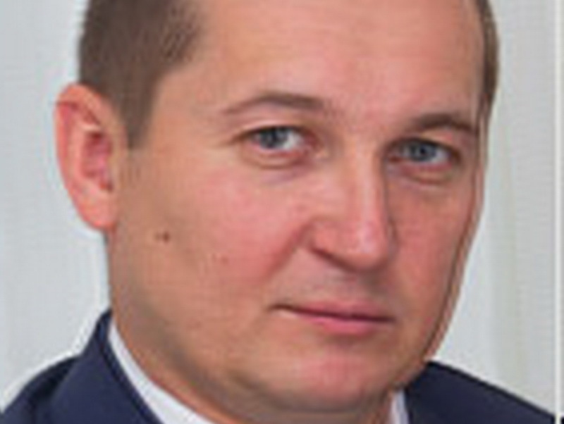 «Сокол» Жириновского Олег Бурцев празднует свое 48-летие