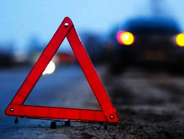 69-летний пенсионер погиб под колесами воронежской Audi