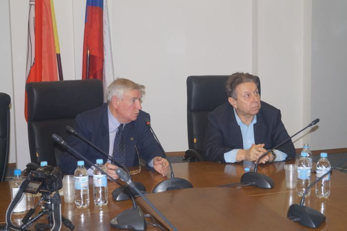 Геологоразведка месторождений никеля в Воронежской области завершится летом 2015 года