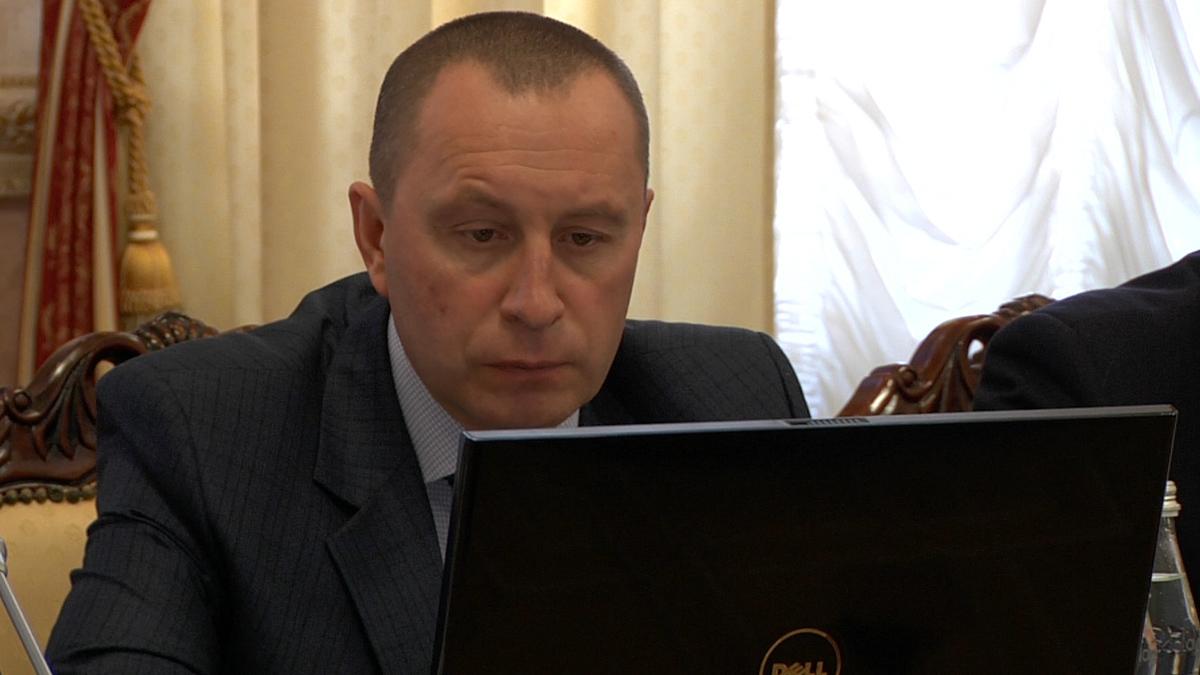 Кто поддерживает нового вице-премьера воронежского правительства