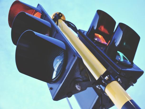 Власти Воронежа похвастались перед Гринписом умными светофорами