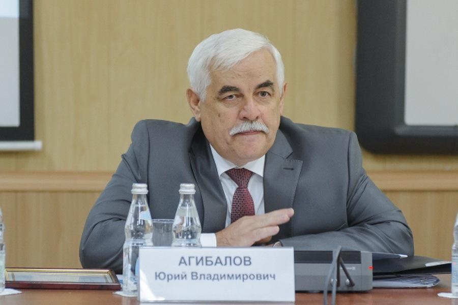 Воронежский вице-губернатор Агибалов  - грамотный служака или «сам себе мафия»