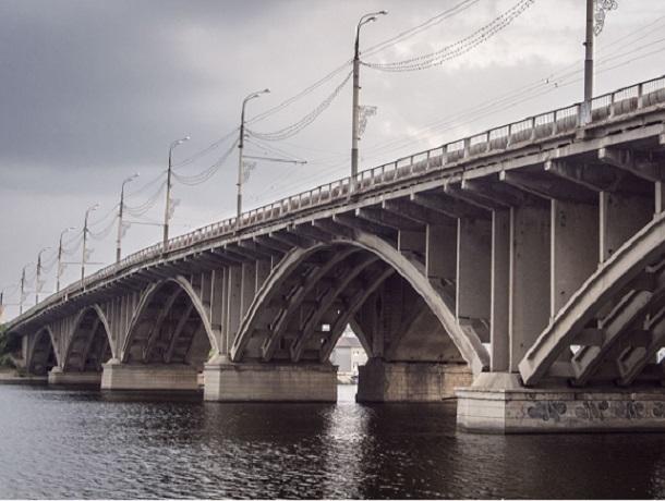 Два новых моста построят через Воронежское водохранилище