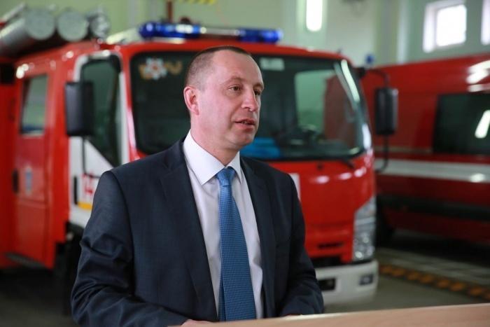 Союз советует: как Честикин приближается к посту вице-премьера в воронежском правительстве