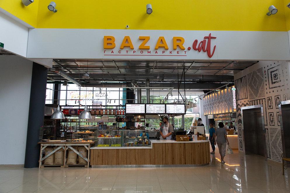 Гастрономический базар с изысканной кухней и уникальными товарами откроется в Воронеже