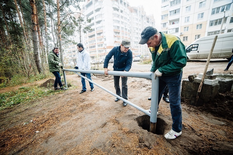 На особо охраняемых природных территориях региона прошли экологические субботники