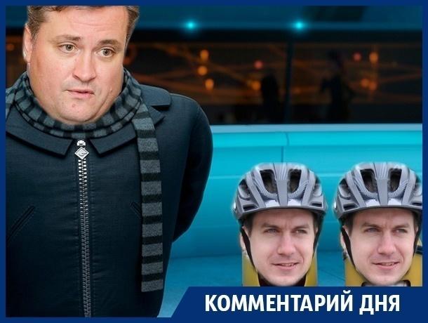 Гусев ждёт, что Кстенин «застроит» в мэрии всех антиликаторовых! – эксперт