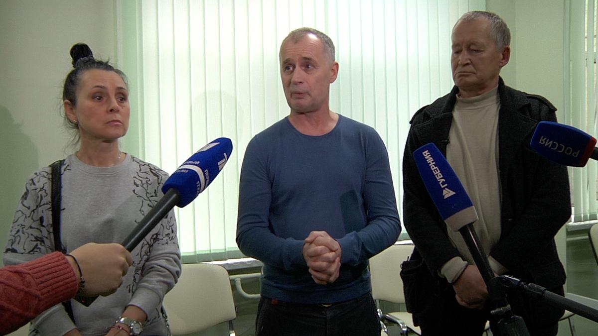 В больнице Воронежа брат пошел на брата из-за отрезанных ног матери
