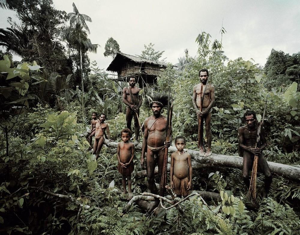 Воронежский путешественник рассказал о современных «неандертальцах»