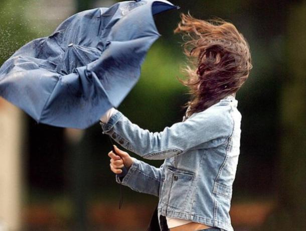 МЧС предупредило воронежцев о погодных катаклизмах
