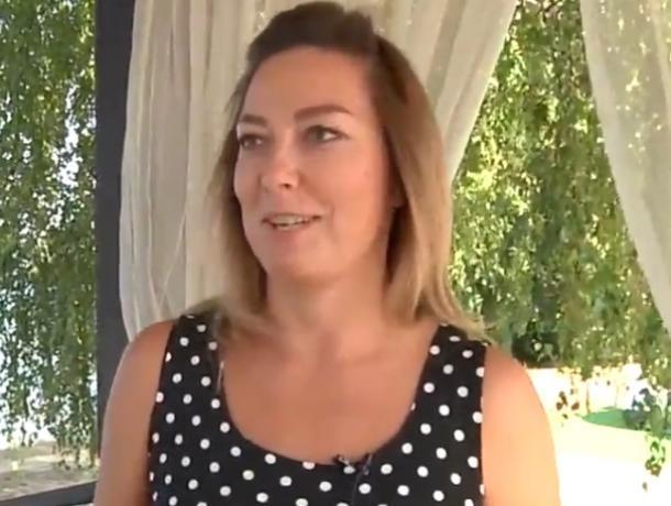 Ирина Давыдова назвала Ямайку столицей Аргентины в конкурсе «Мисс Блокнот Воронеж-2018»