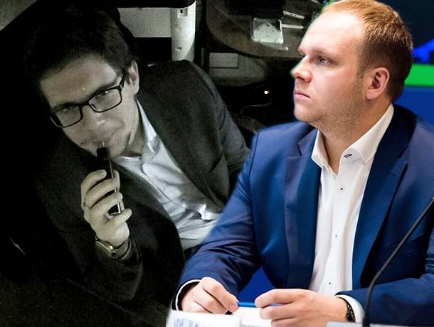 «Даритель» скандальной Мазды вице-мэру Воронежа засветился в новой афере