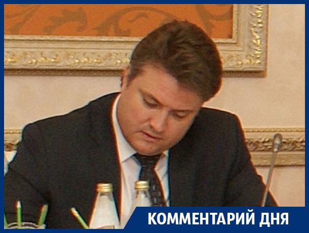 Выборы мэра Воронежа были ненастоящие! – Константин Квасов