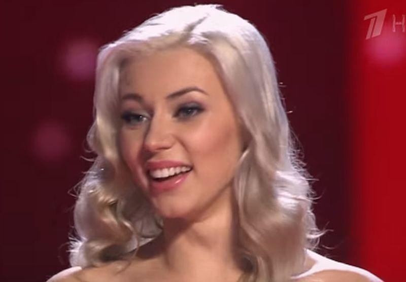 Конкурс «поединки» вшоу «Голос-2» прошли сразу две эстрадной певицы изВоронежа
