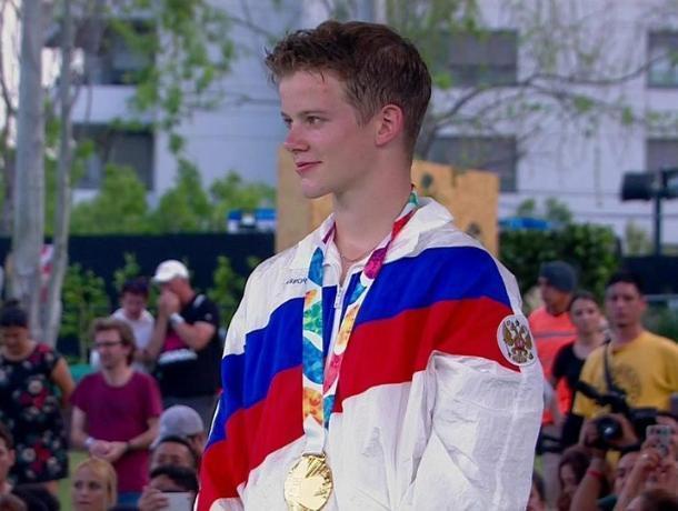 Воронежский би-бой завоевал еще одну медаль на юношеской Олимпиаде