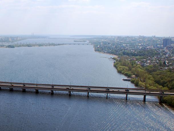 В Воронежском водохранилище нашли тело 52-летней  женщины