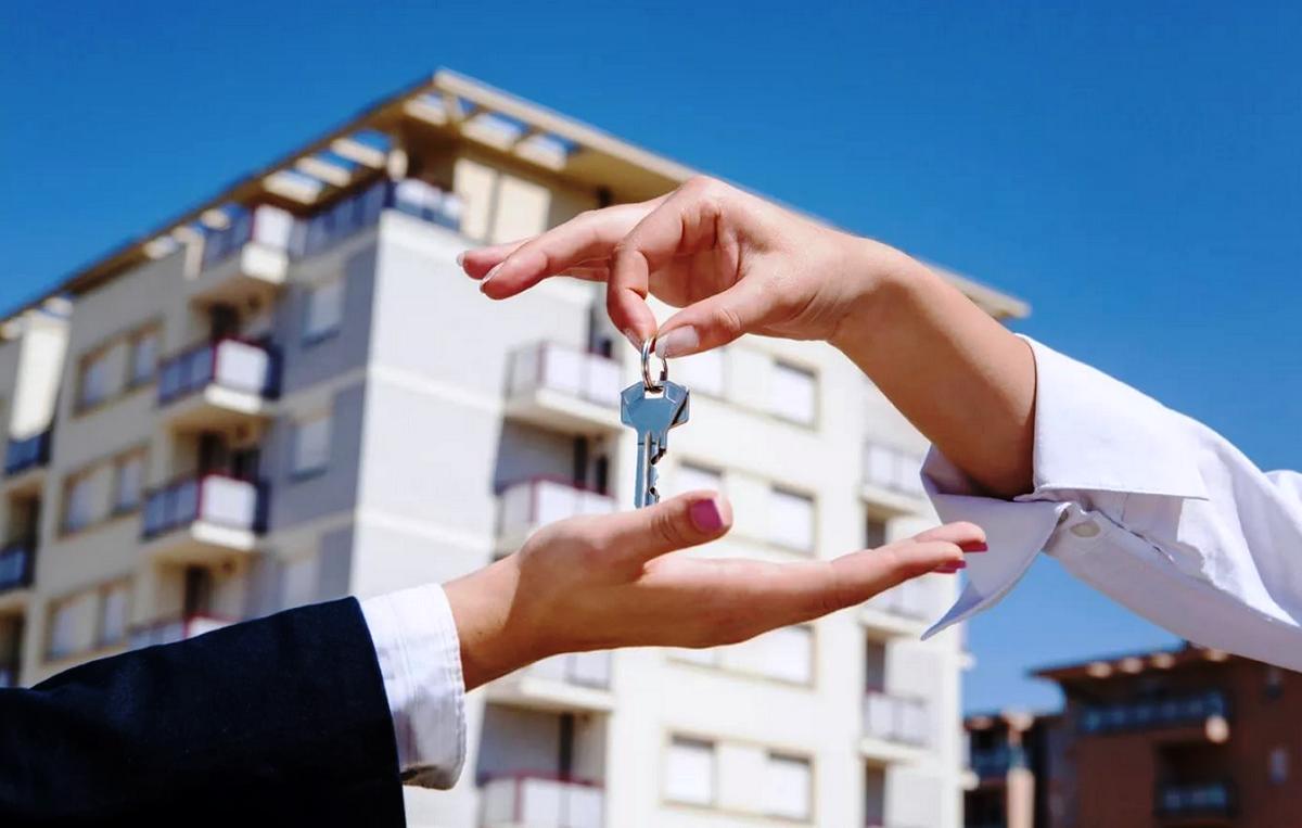 В Воронеже выросли цены на вторичное жилье