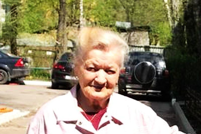 В Воронеже пенсионерка пришла в ужас, когда узнала, что у нее отрезали ноги