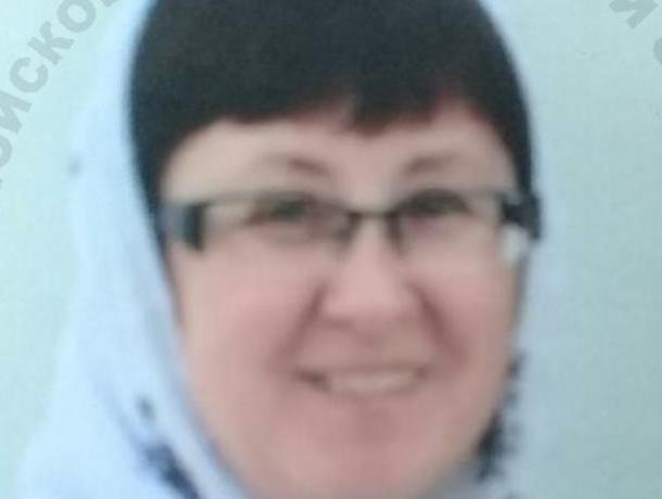 Женщину в платке с психическим расстройством ищут под Воронежем