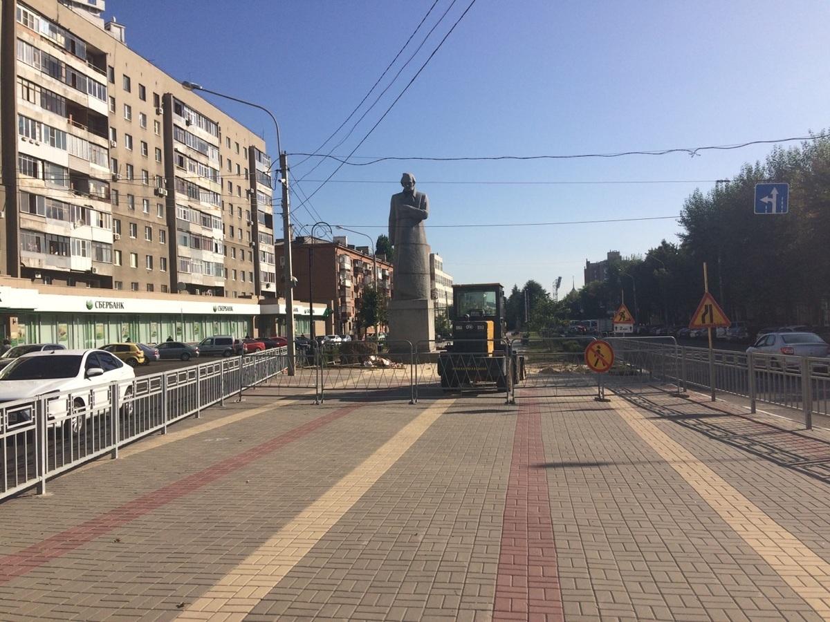 Воронежский памятник Кольцову – неудачная работа или произведение искусства