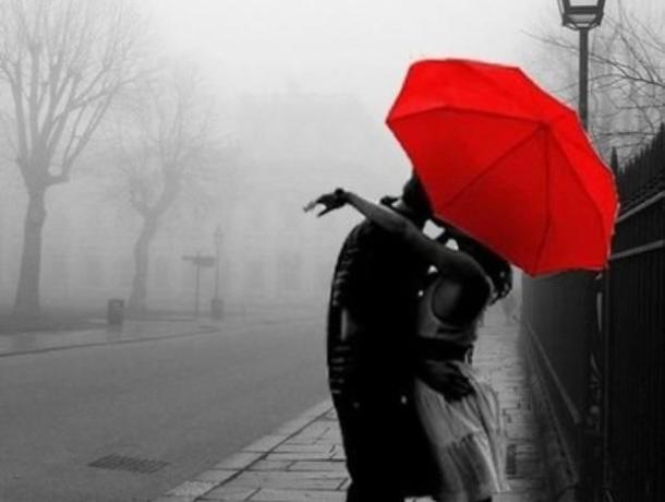 Половина воронежцев верит в любовь с первого взгляда