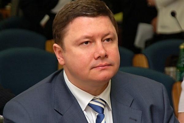 «Могильщик» воронежского МИВЦ и депутат Сысоев за год разбогател на 4 млн рублей
