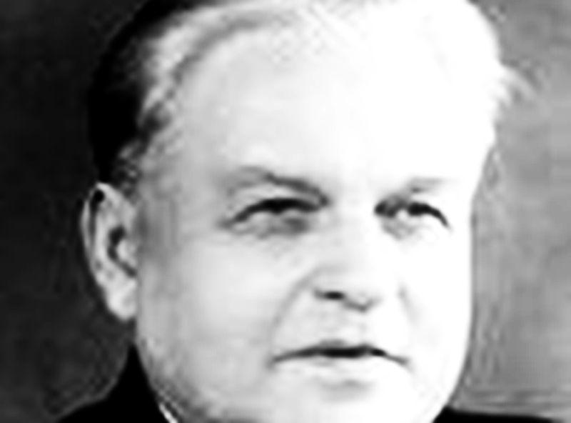130 лет назад родился воронежский «Ленин»
