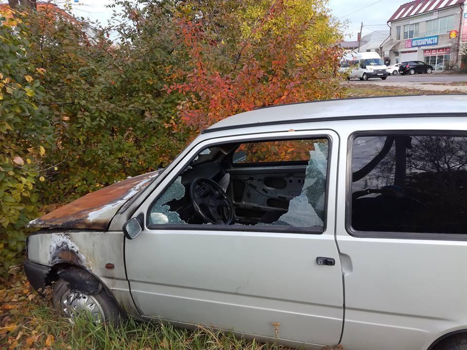 Член ОП Воронежа указал подозреваемых в покушении на его автомобиль