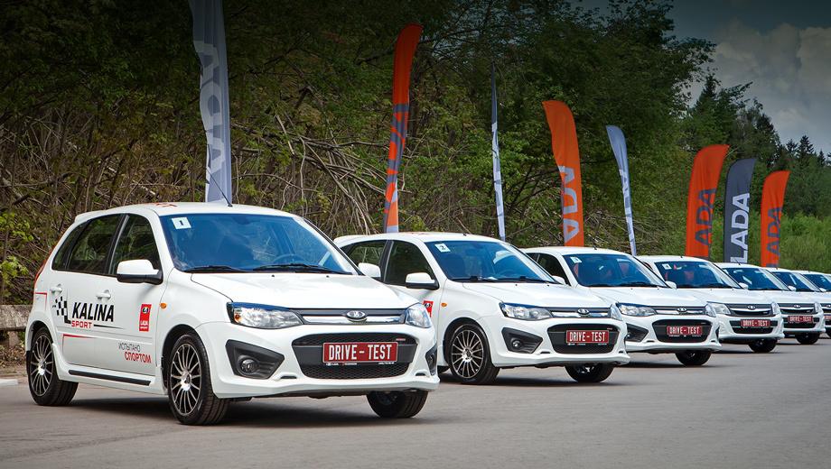Стали известны марки самых доступных автомобилей в Воронеже