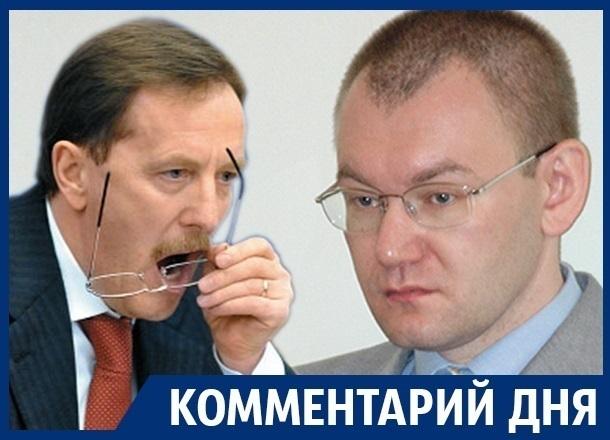 Гордеев и Ярин - на низком старте в ожидании одного слова Путина