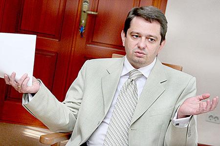 Военная прокуратура снова взялась за воронежского конкурсного управляющего Вышегородцева