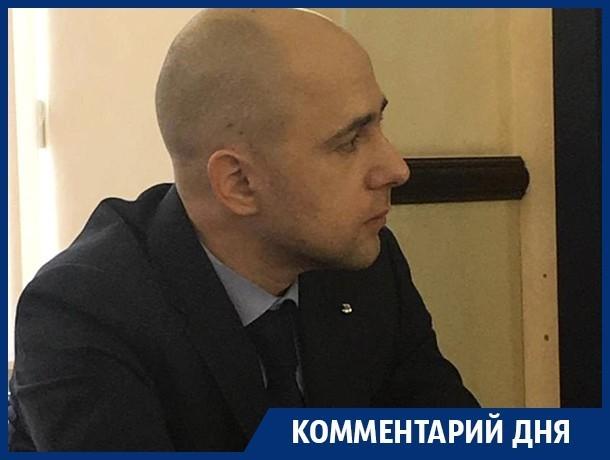 Уход протеста «в тень» власти регулировать не смогут, - воронежский политолог