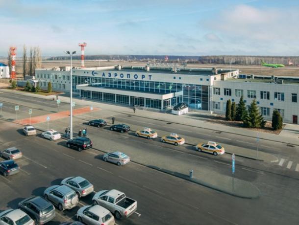 Бесплатный проезд до международного аэропорта «Воронеж» получат жители Орловской области
