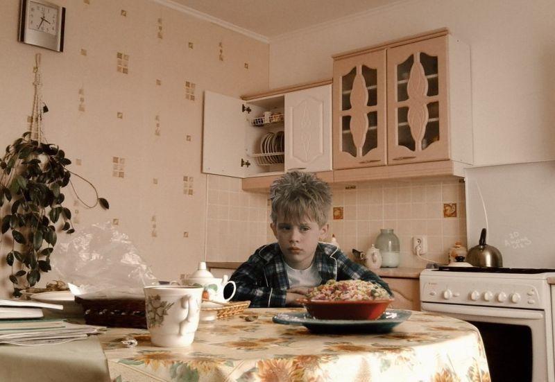 Воронежцы показали, как выглядел бы фильм «Один дома» в России