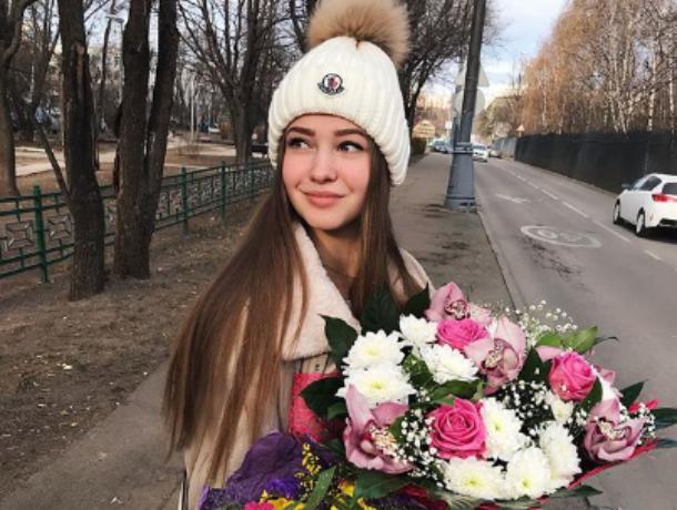 Красавица-гимнастка включила Воронеж в топ любимых городов