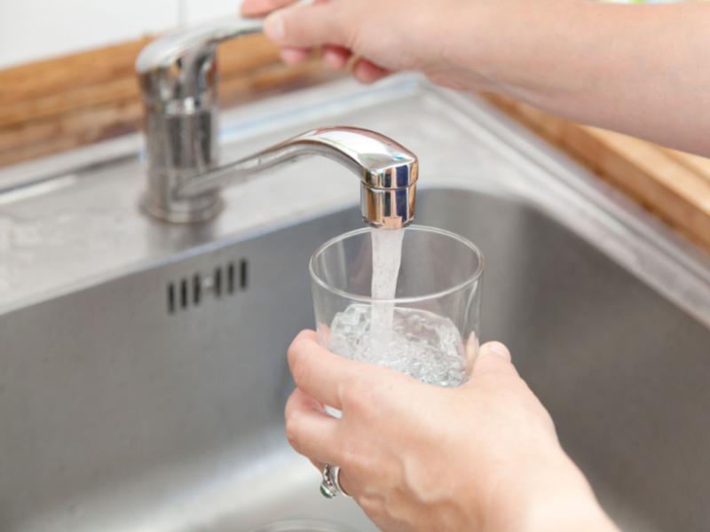 Воронежцев предупредили о временном ухудшении качества воды из-под крана