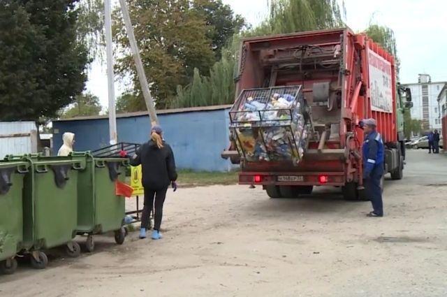 Вывоз мусора в Воронеже подорожает минимум в четыре раза