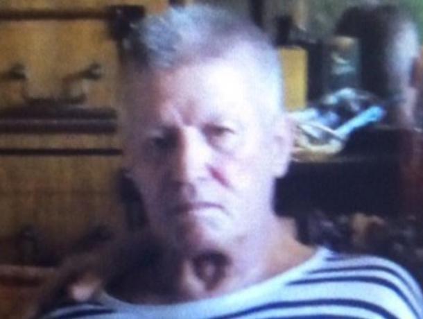 В Воронеже ищут пропавшего дедушку с потерей памяти