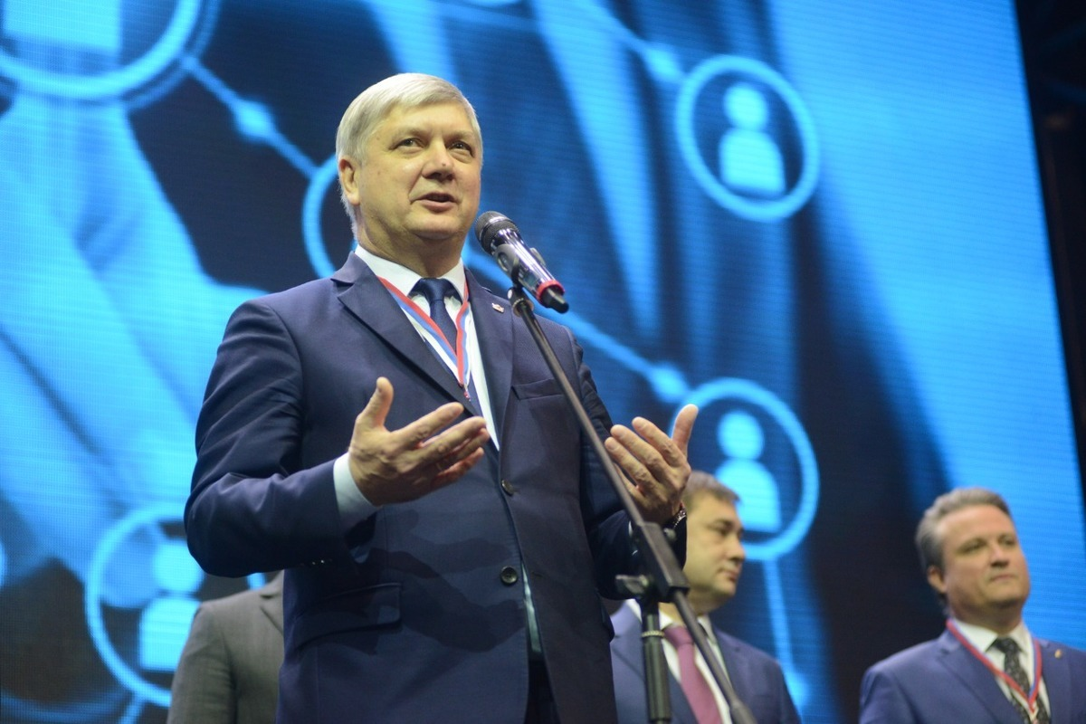 Александр Гусев раскрыл «секрет» о политическом вице-губернаторе