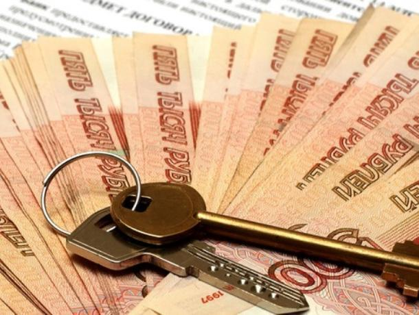 Снимать квартиру в Воронеже стало дороже