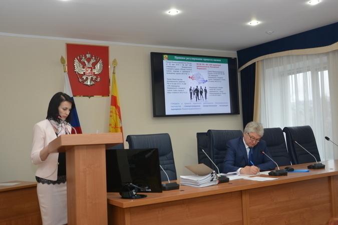 Мэрия Воронежа пересмотрела цены наразмещение киосков