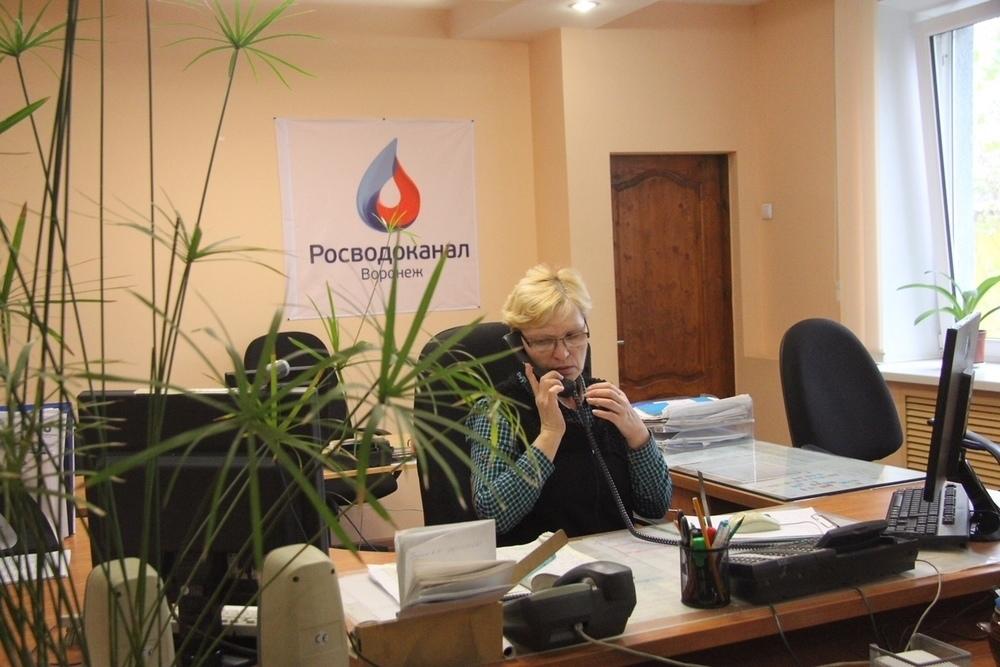 «РВК-Воронеж» отмечает снижение аварийности на сетях в новогодние праздники