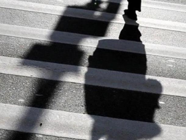 Пенсионер сбил на «зебре» в Воронеже 15-летнюю школьницу