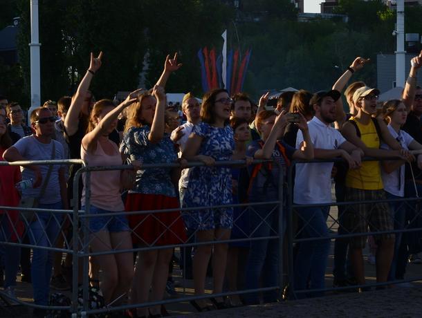 Воронежские рокеры поздравят земляков  с Днем молодежи