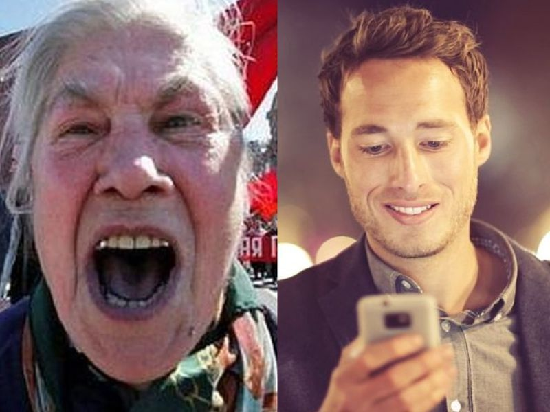 Старые воронежцы ненавидят олигархов, а молодым плевать