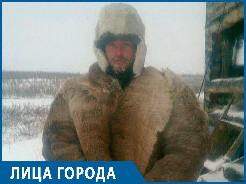 «Я попадал под лавину, тонул в болотах и противостоял медведям», - воронежский экстремал Андрей Соловьев