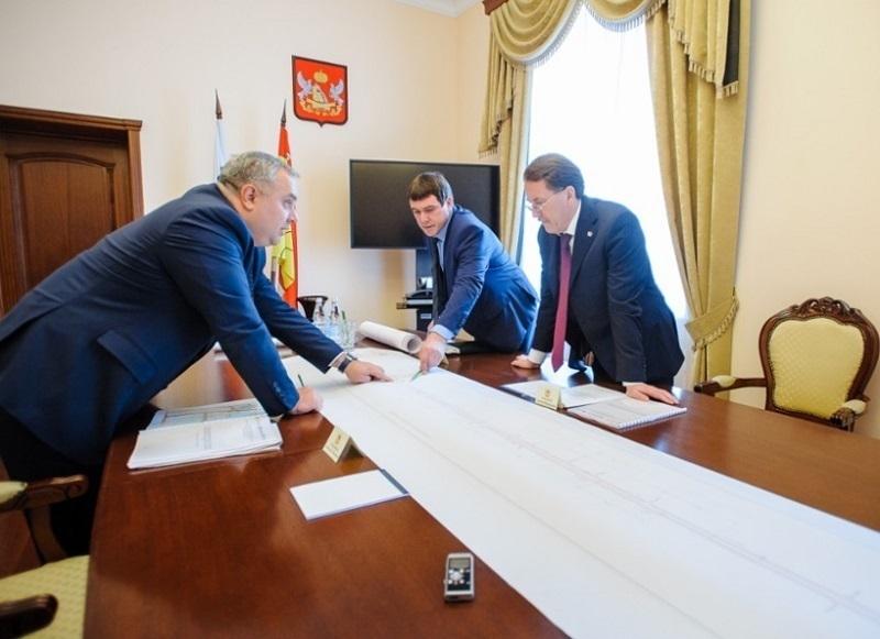 Гордеев указал на «временный характер» проблем воронежцев из-за потери двух разворотов