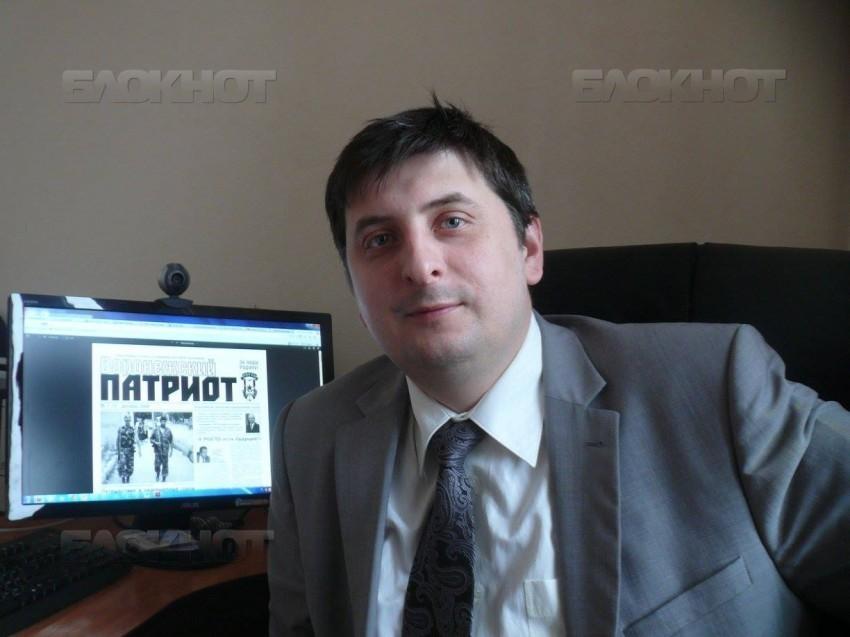 Чиновник воронежского правительства впервые подверг обструкции информполитику команды экс-губернатора Гордеева