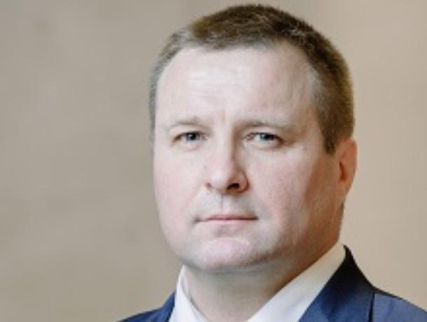 Глава департамента аграрной политики Воронежской области уволился по собственному желанию